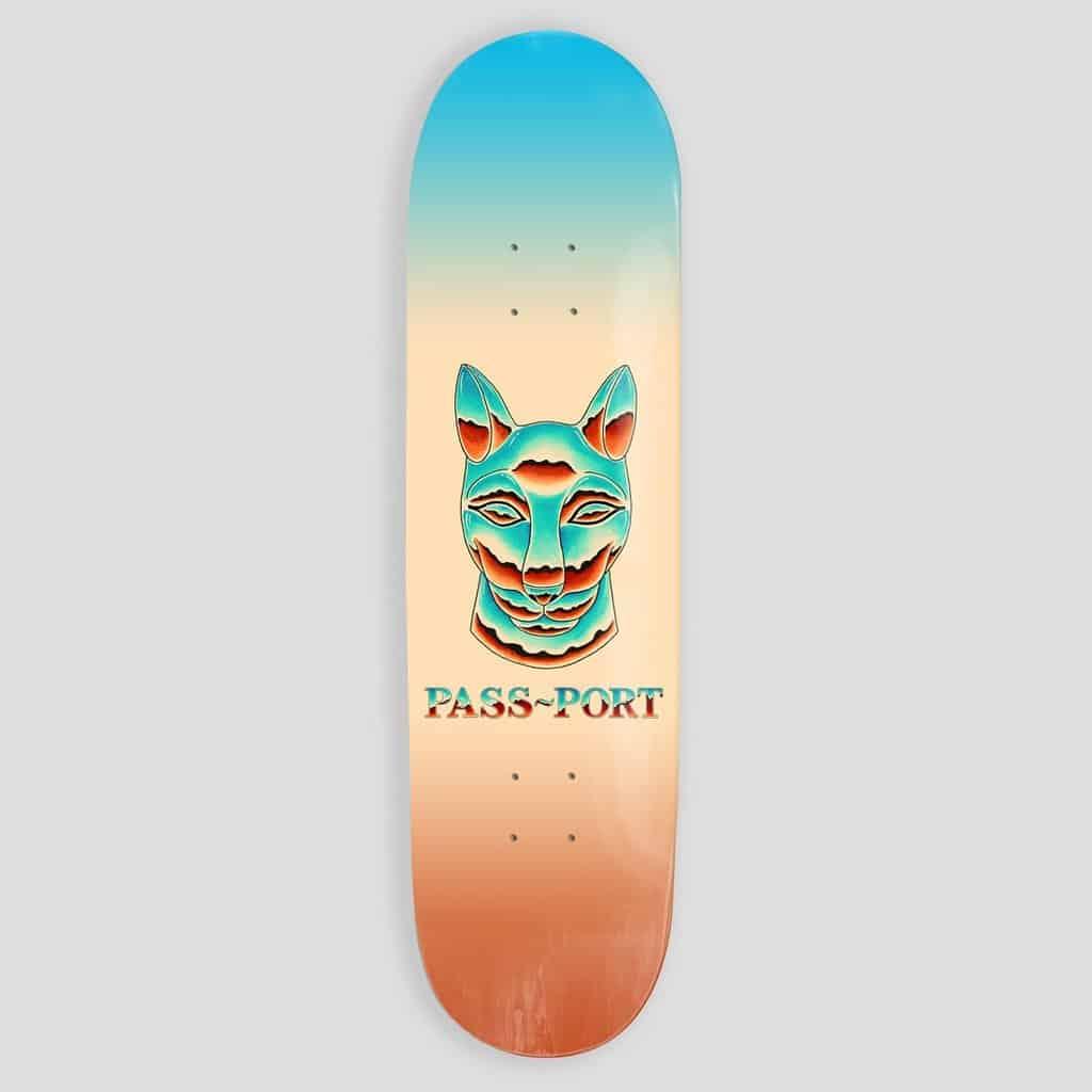 Chrome Series By Passport Skateboards 4