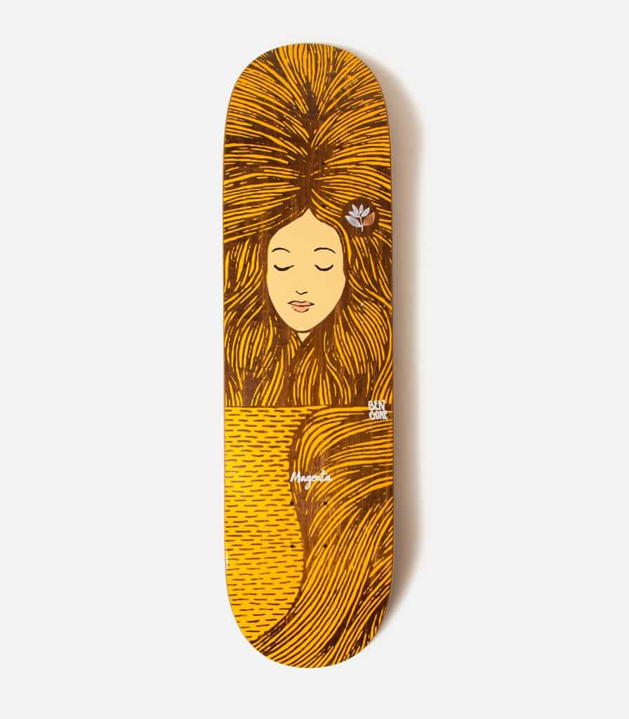 Dream Series By Magenta Skateboards6