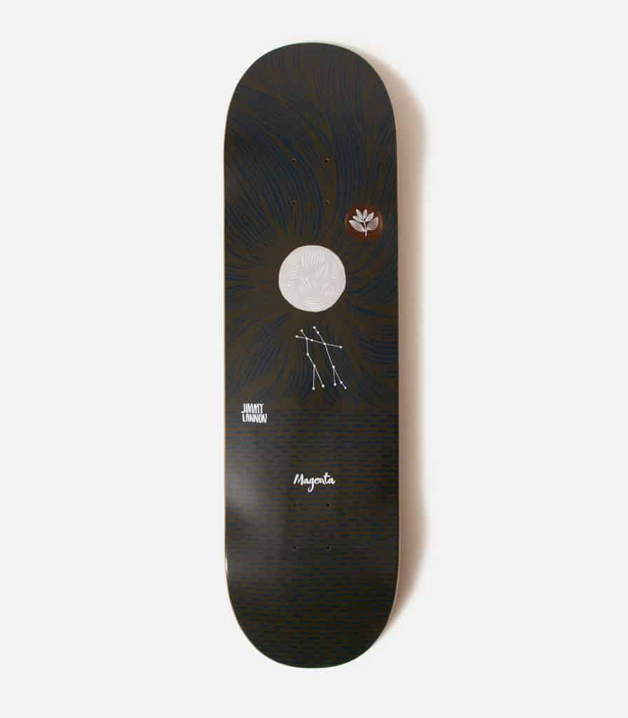 Dream Series By Magenta Skateboards7