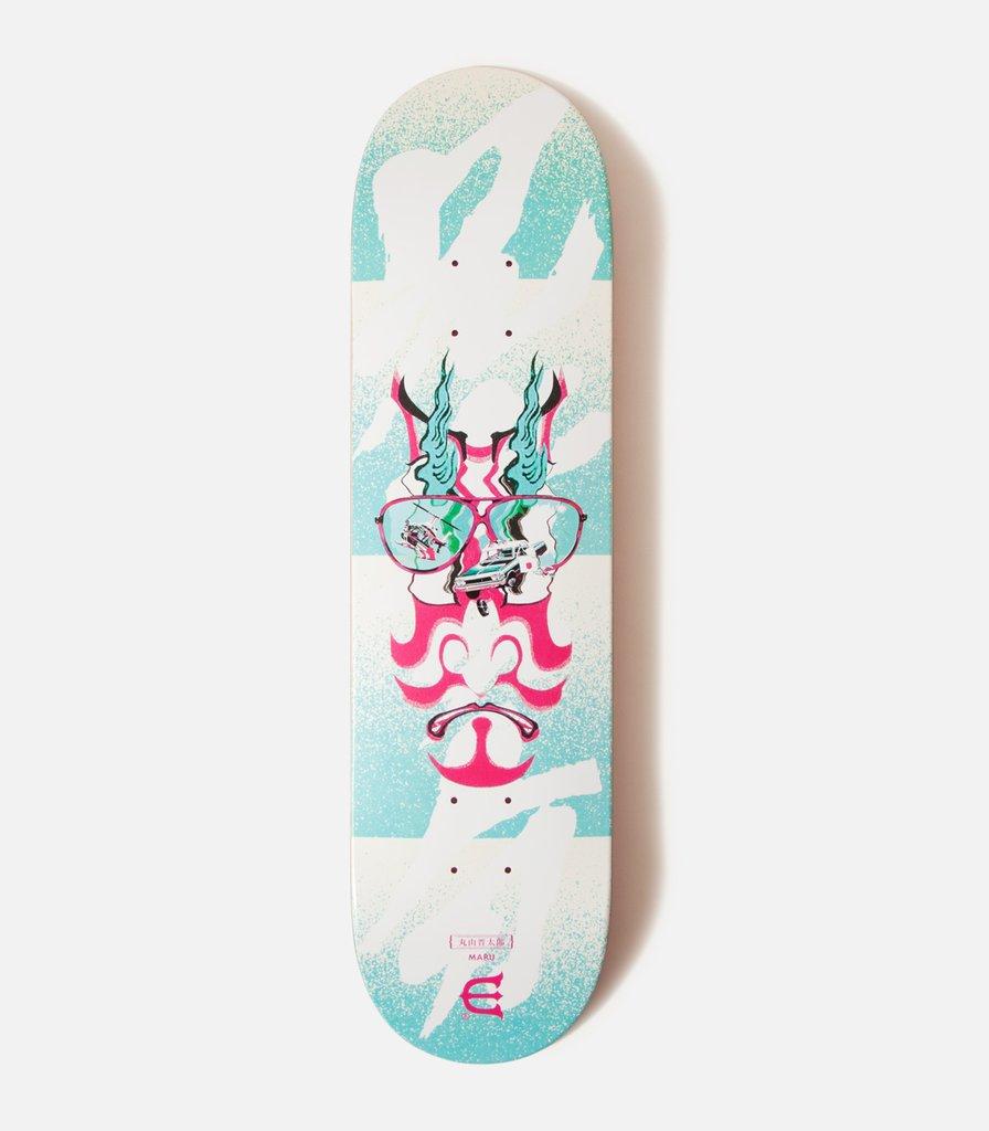 Power Play Series Evisen Skateboards 11