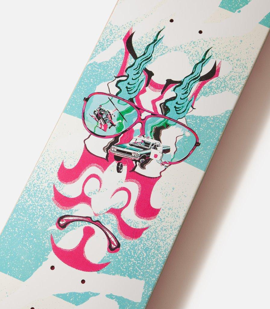 Power Play Series Evisen Skateboards 12