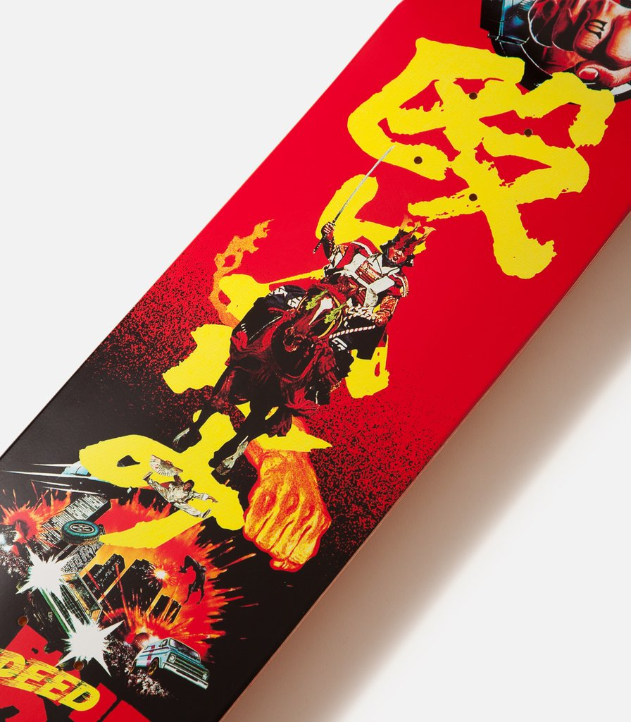 Power Play Series Evisen Skateboards 14
