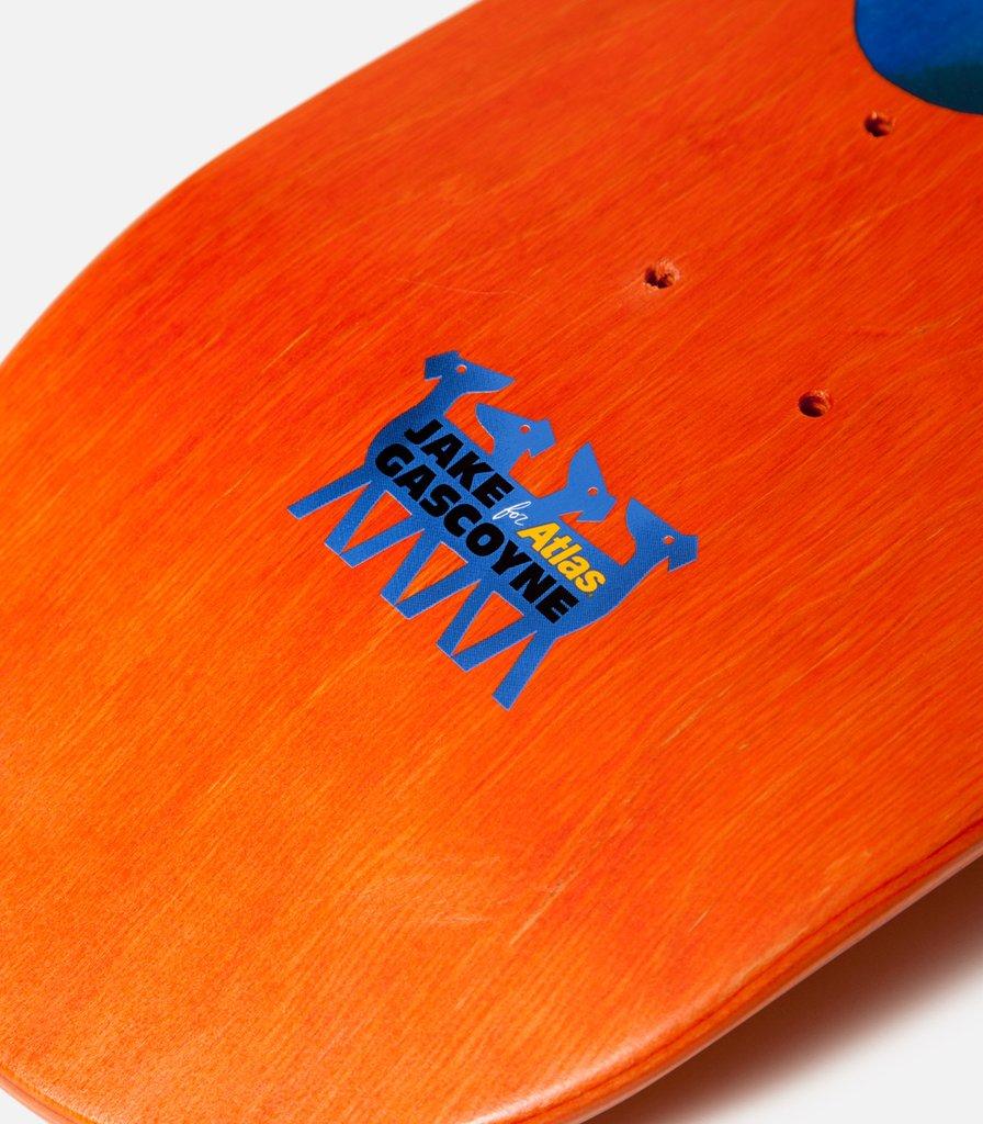 Jake Gascoyne X Atlas Skateboarding 11