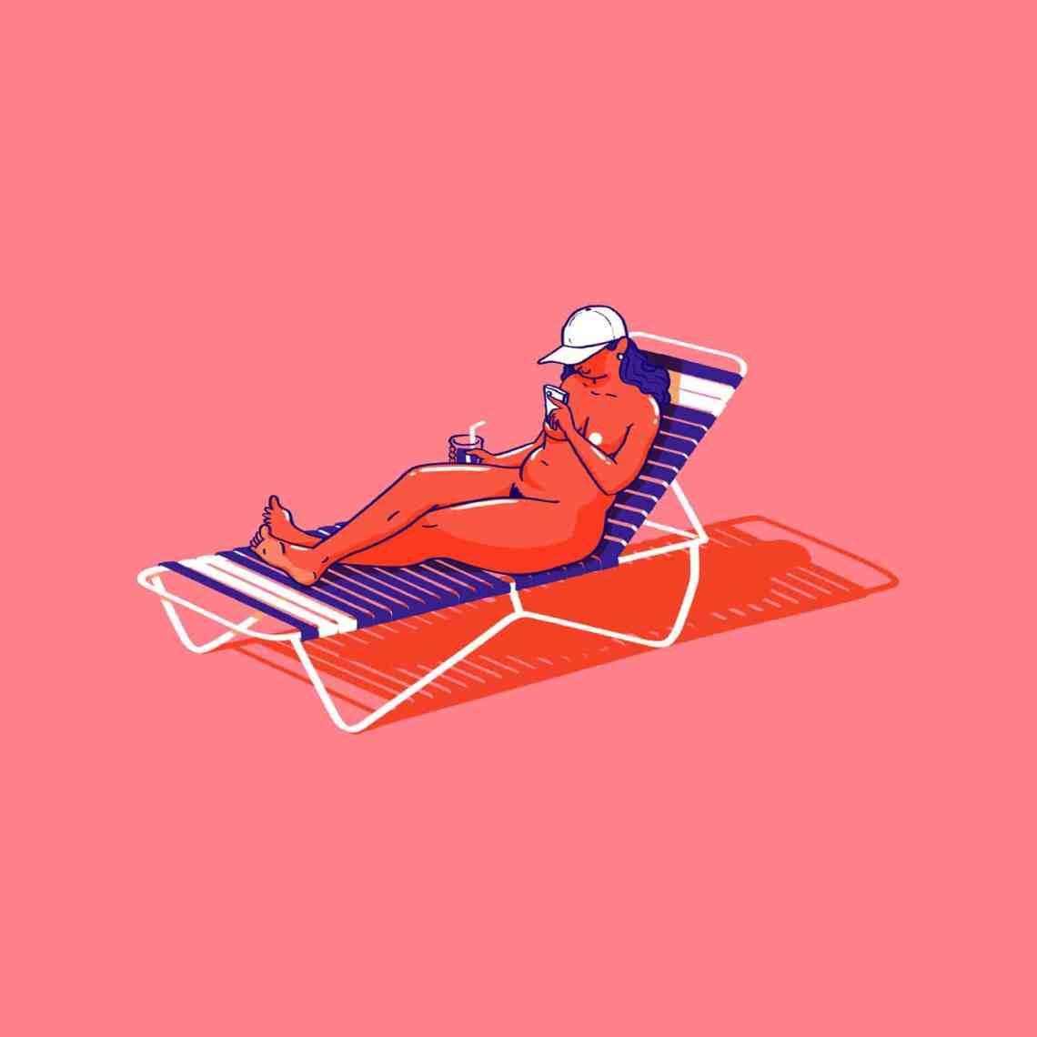 Sunbather Series Chocolate Skateboards 18