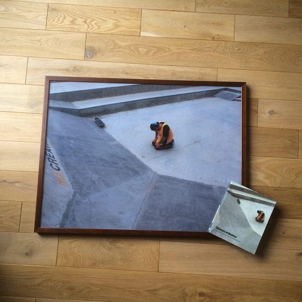 Etienne Bouet Mathieu Claudon Skate Interview 9