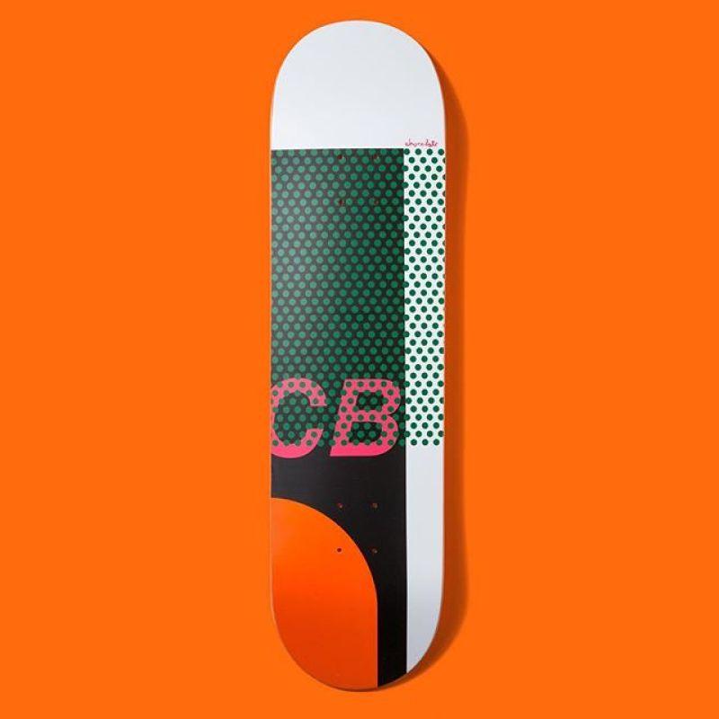 Neu Phaze Chocolate Skateboards 3