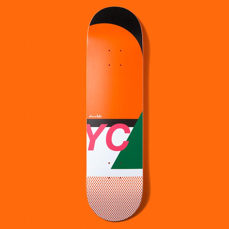 Neu Phaze Chocolate Skateboards 7