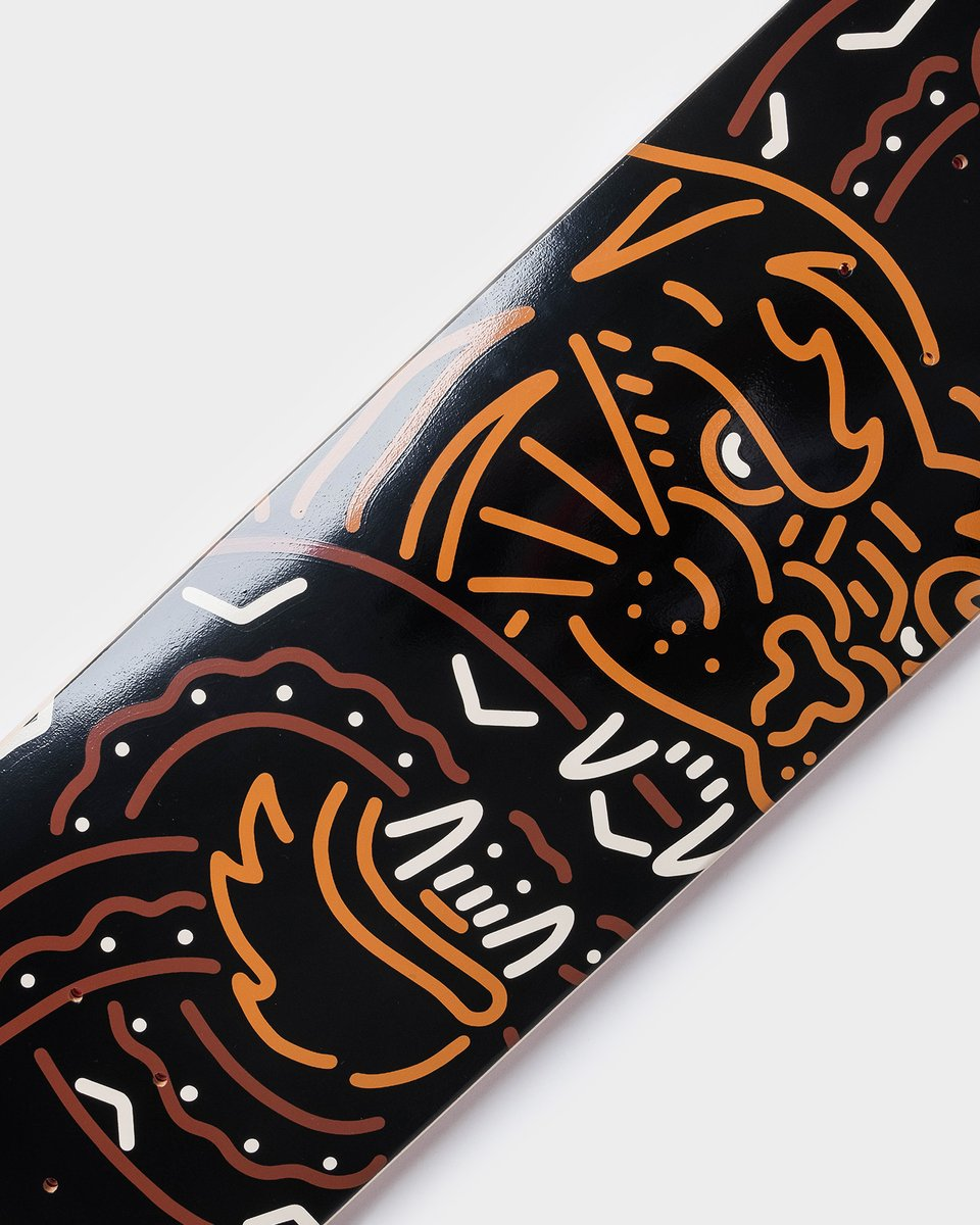 Tough Time Snakebite Skateboards By P And Co 6