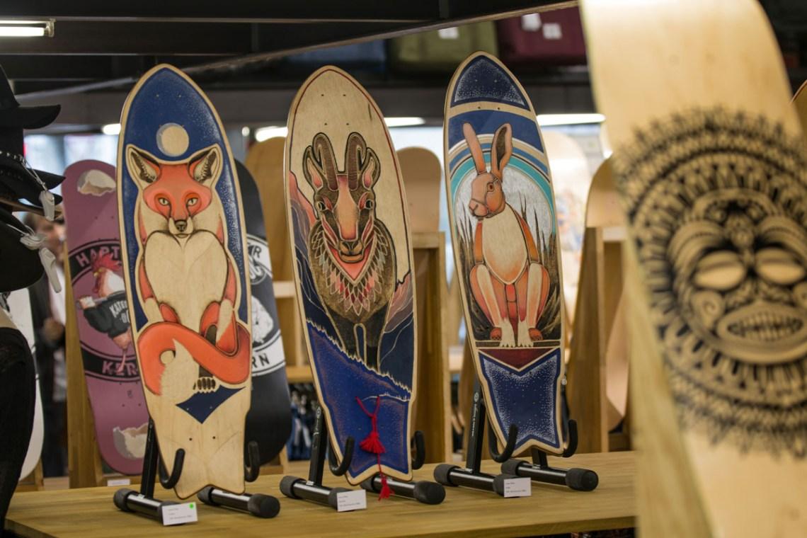 Doodha Meets Art Vol.IV Skate Exhibition 5