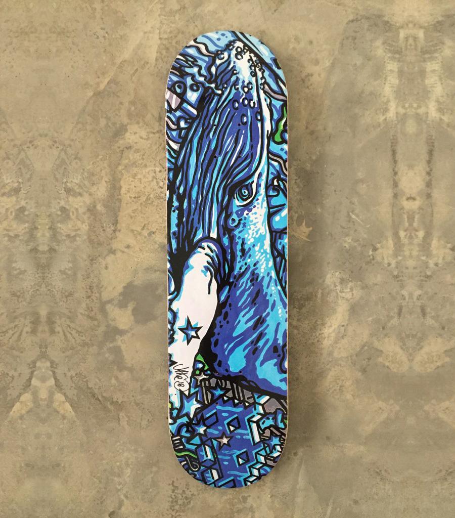 Jake Estime Skateboards 4
