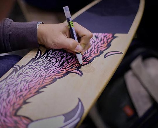 Appel A Projet Mata7ik European Custom Board Collective