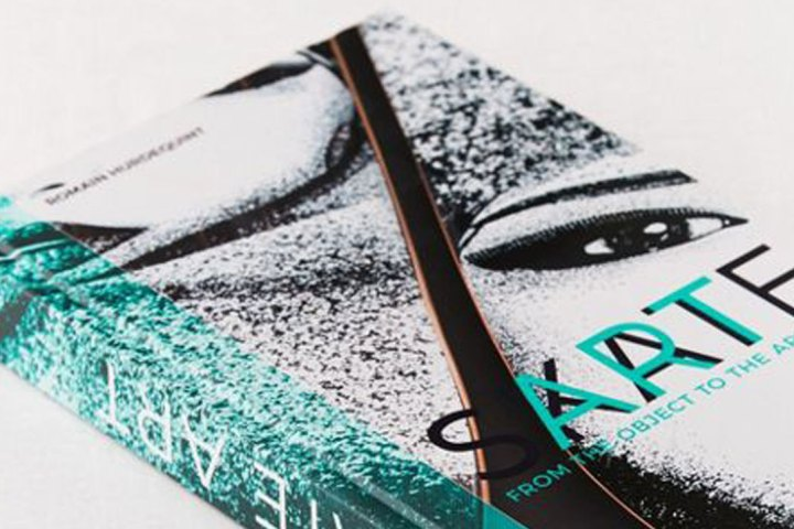 Skate Art Book 1