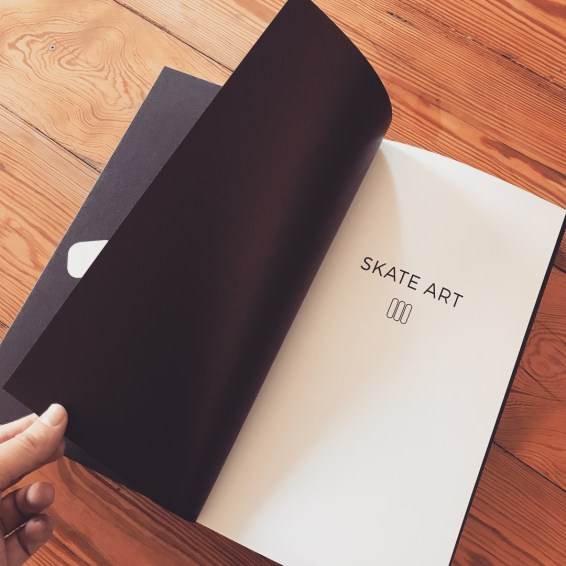 Skate Art Book 11