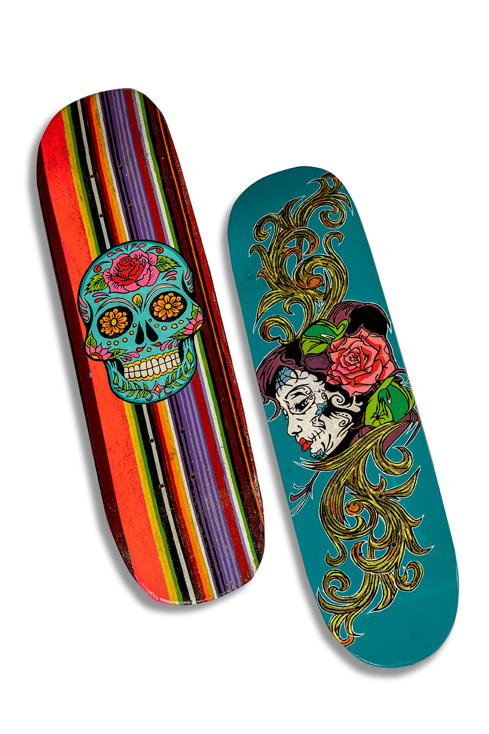 Calaveras Series By Nicolas Simon 4