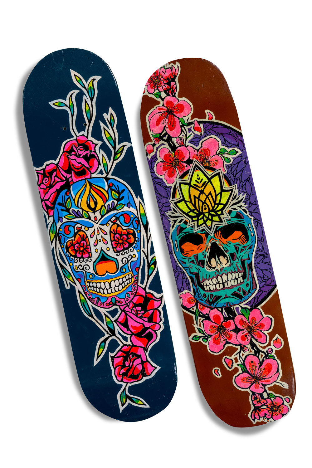 Calaveras Series By Nicolas Simon 8