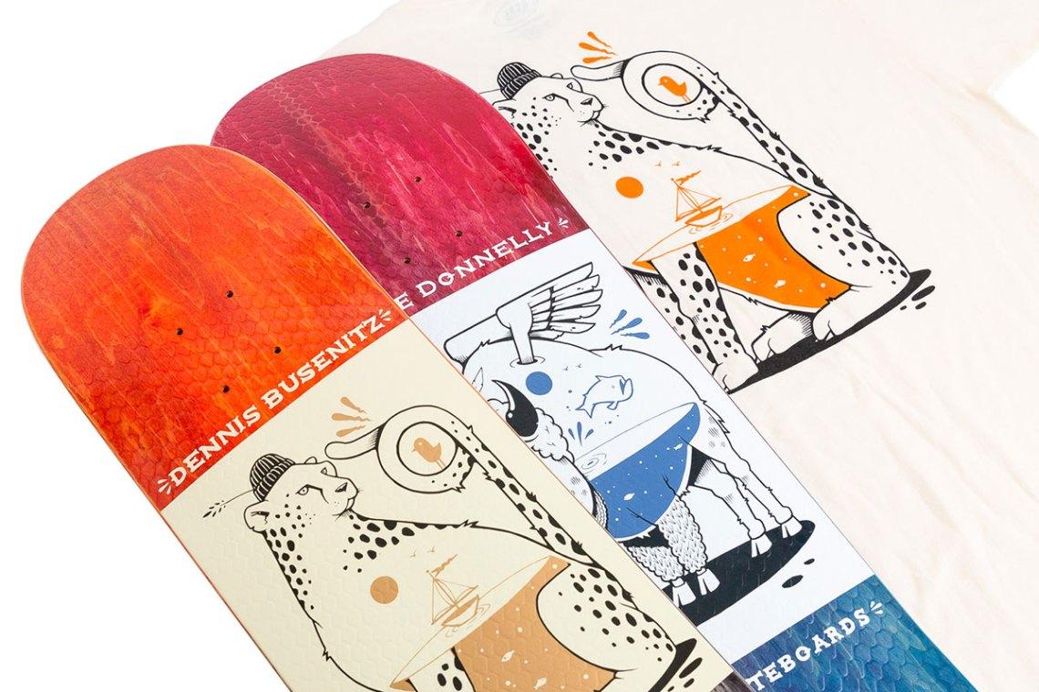 Jeremy Fish Real Skateboards 8