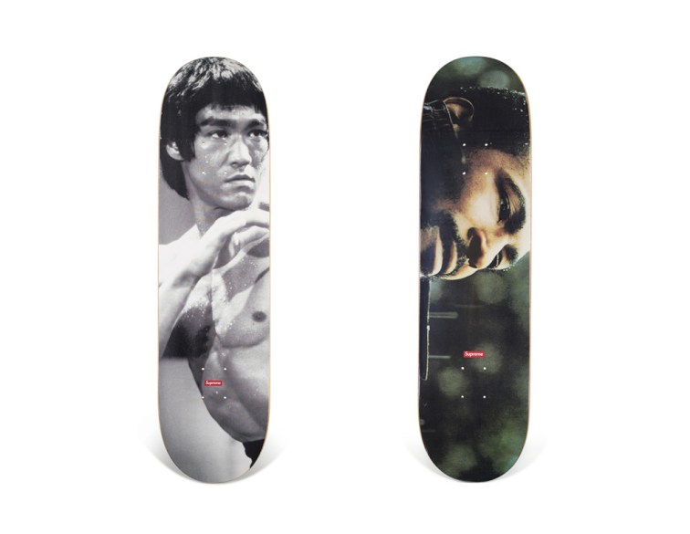 Skateboard Auction Supreme Christies Ny49