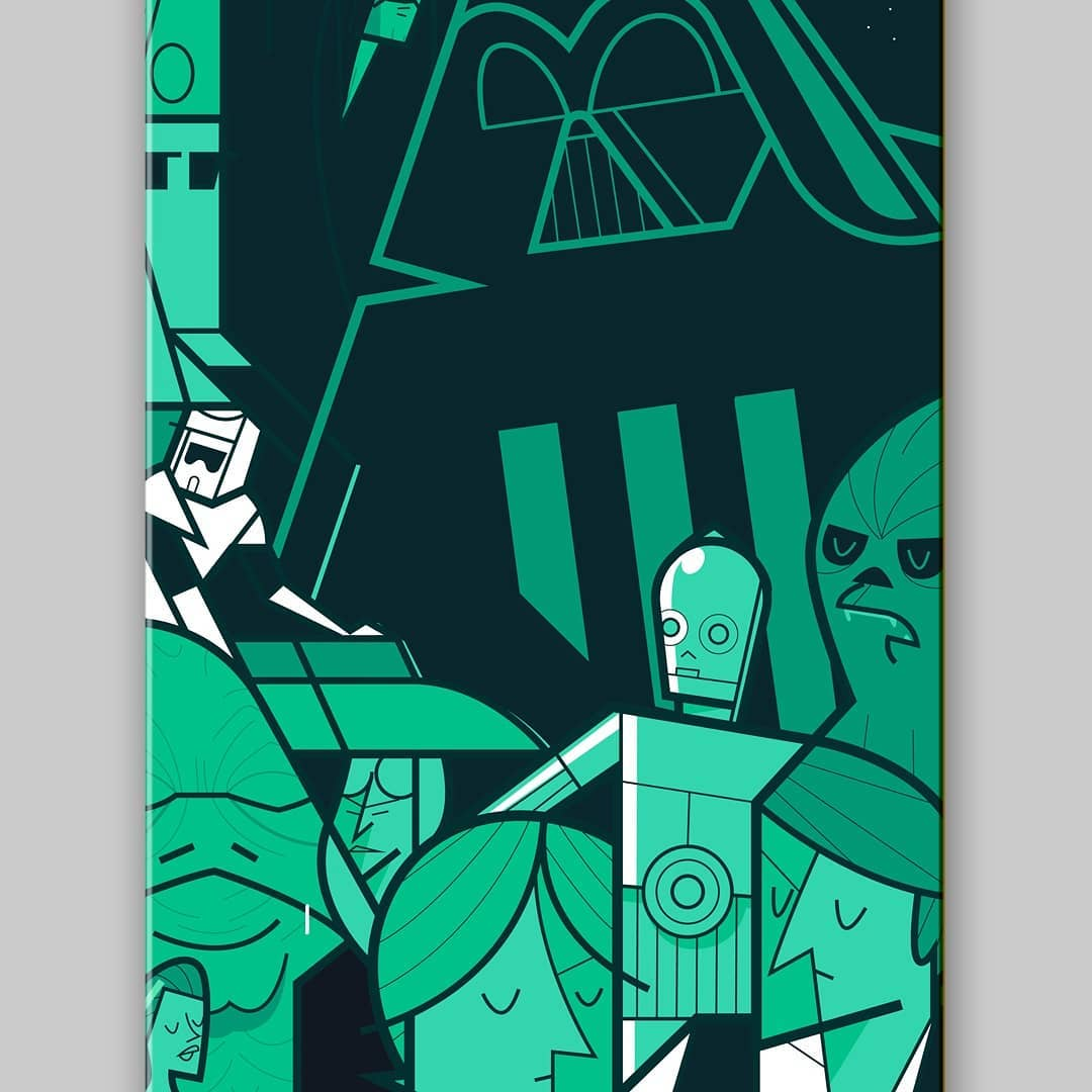 Trilogy Skateboards By Ale Giorgini Bonobolabo 5