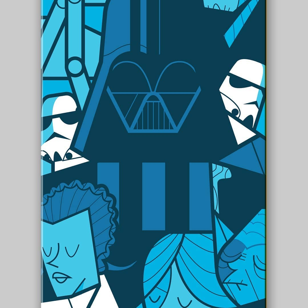 Trilogy Skateboards By Ale Giorgini Bonobolabo 6