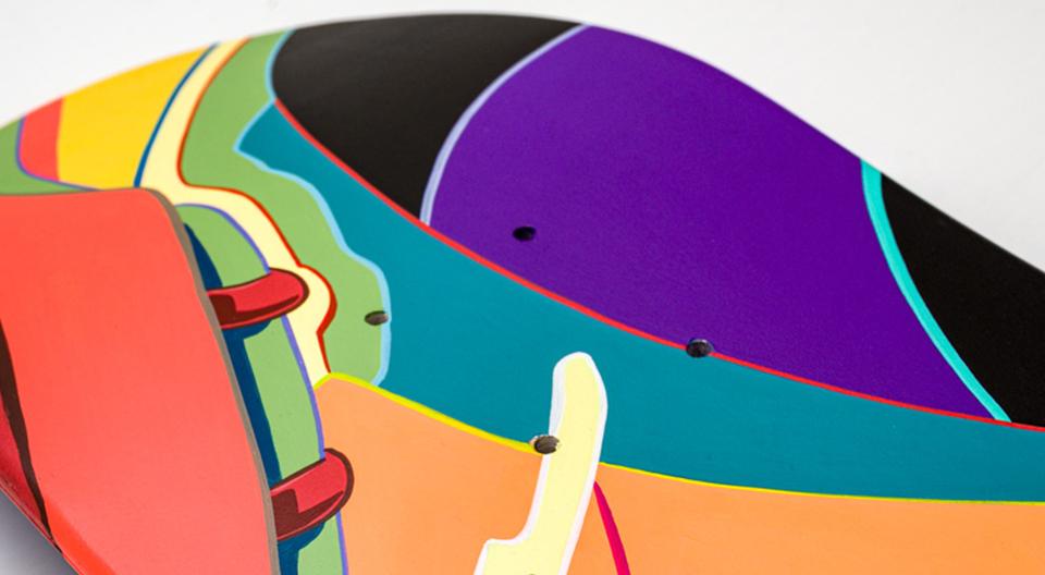 Apercu Skateboards Spraying Board 001 0