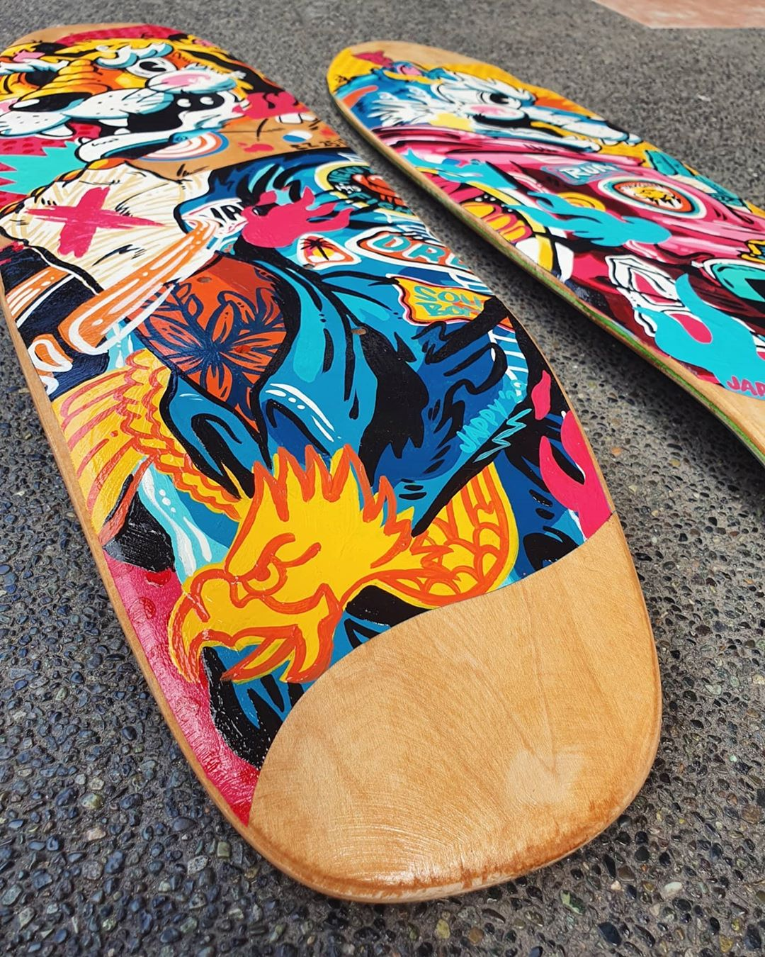 Custom Skateboards By Jappy Agoncillo 4.jpg