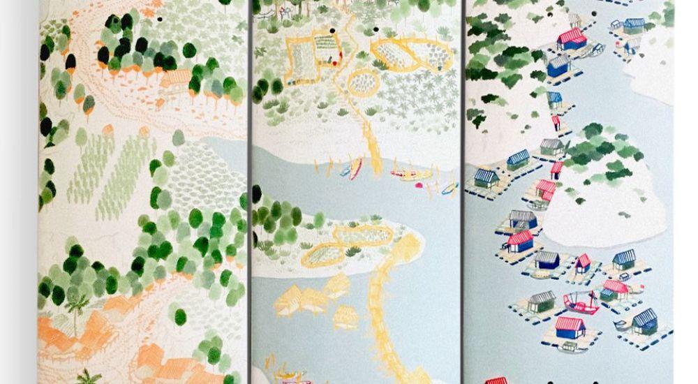 Asian Landskate Par Maxime Hurdequint 2