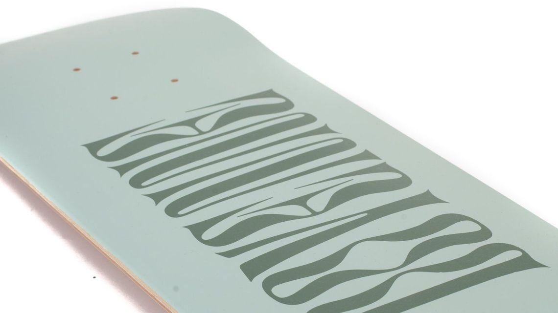 Sophie J Morrisons X Doyenne Skateboards 3