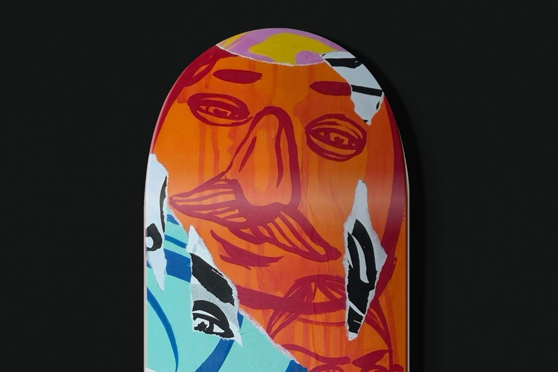 Unique 1 And 2 Skateboards By Sea Creative Bonobolabo 5