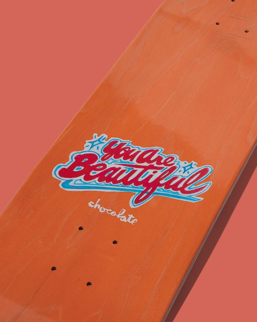 Chocolate Cuts By CMG Loves You For Chocolate Skateboards 6