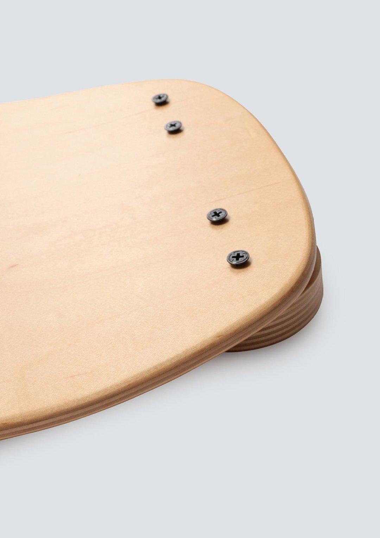 Haroshi X Tendo Mokko Skateboard Deck 9