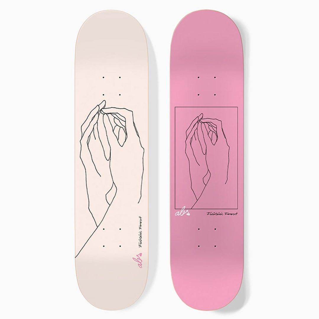 Frederic Forest Abs Skateboards 4