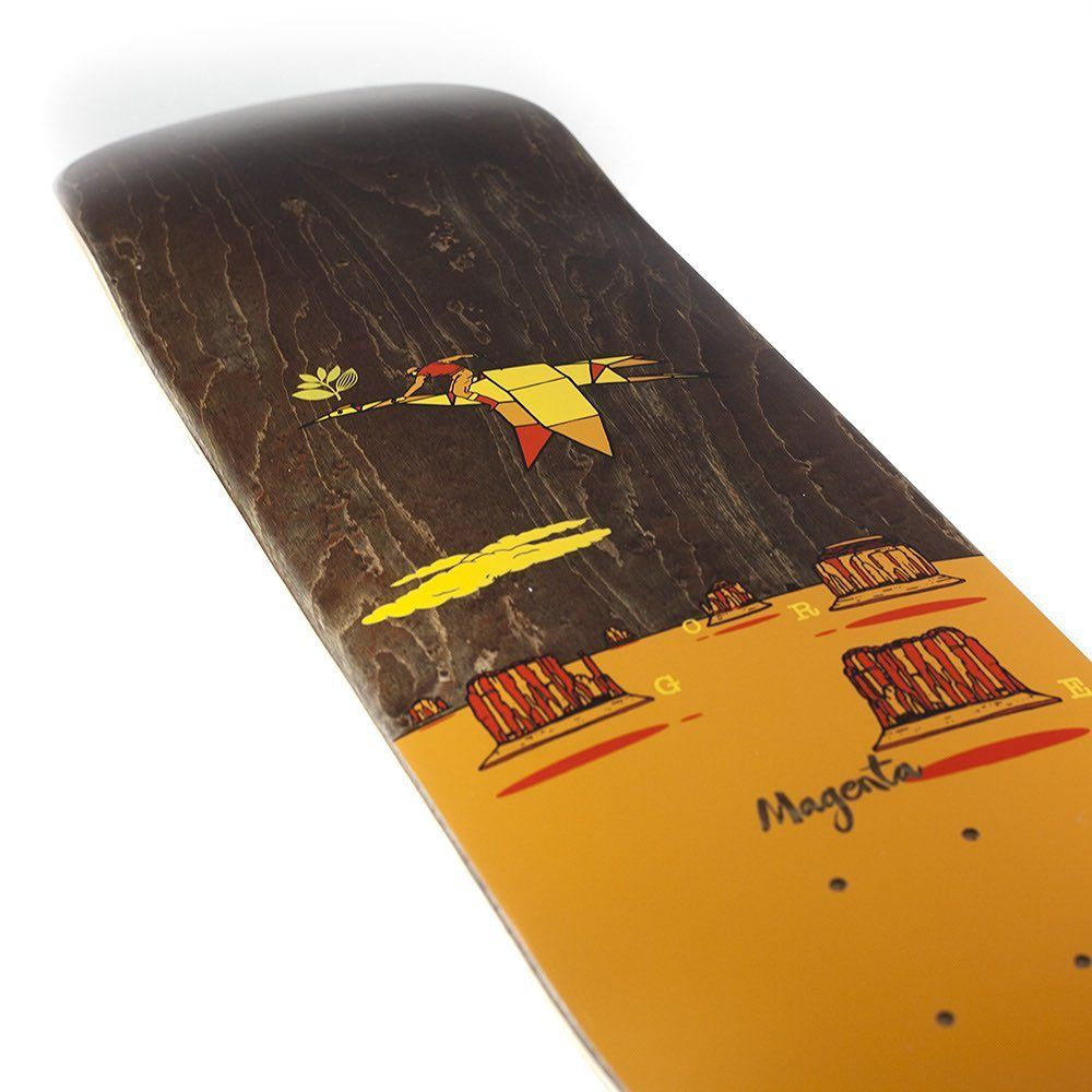 Landscape Series By Soy Panday For Magenta Skateboards 5