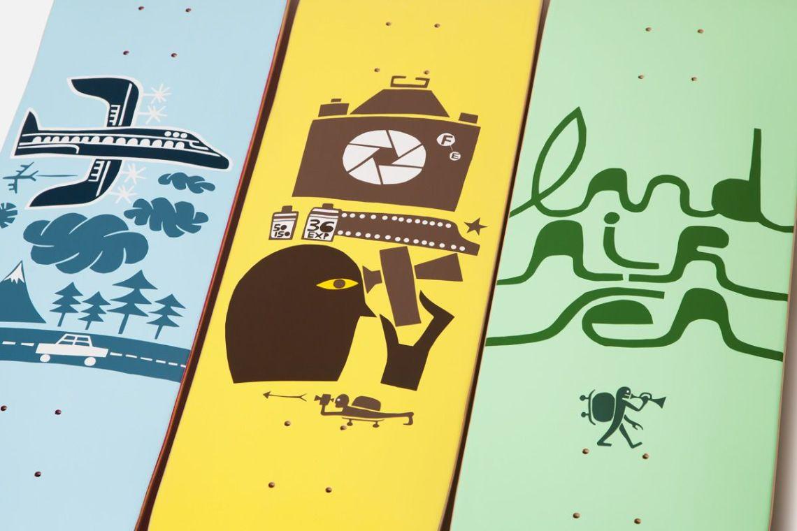 Fernando Elvira X Atlas Skateboarding 5