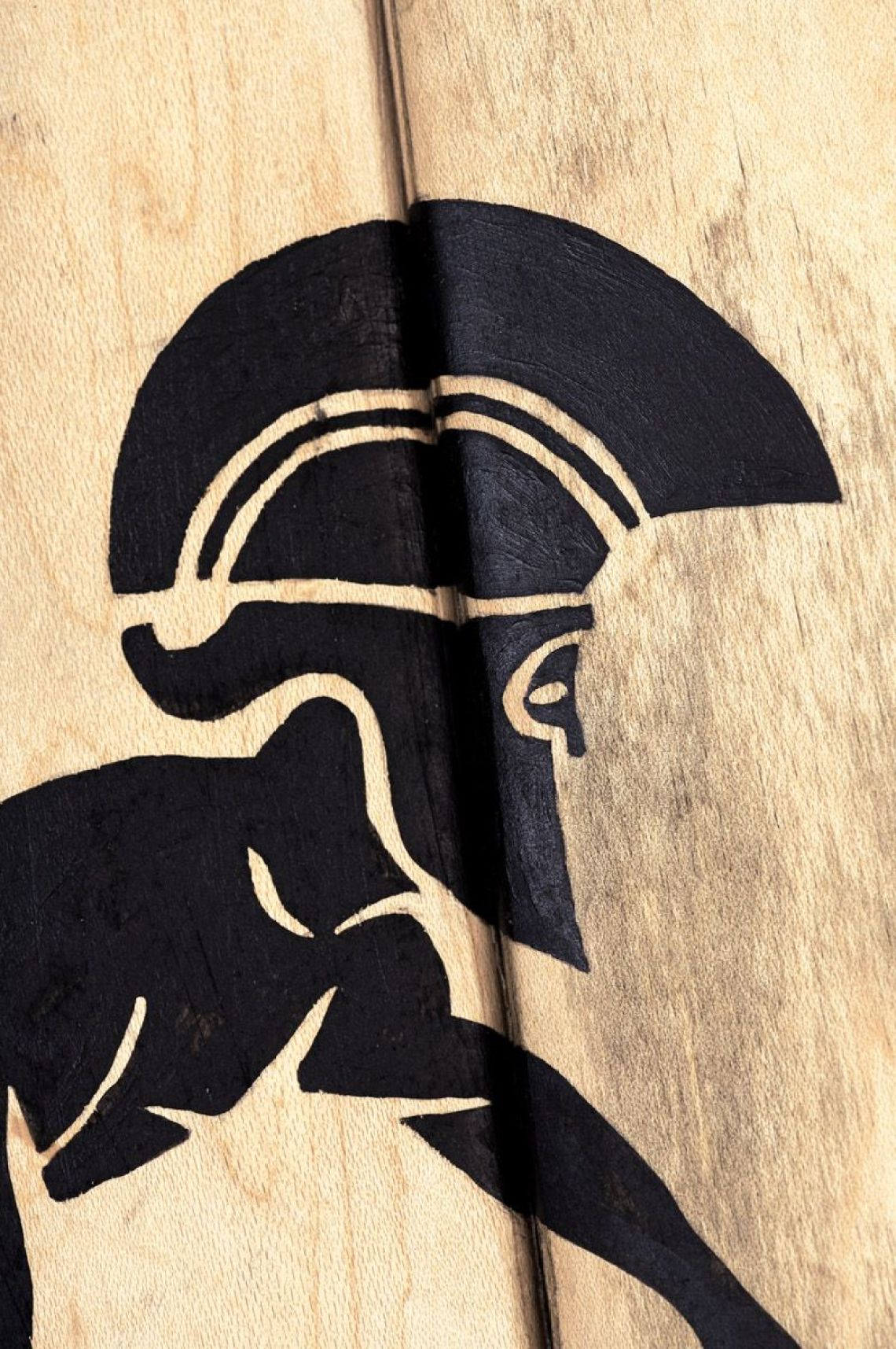 Skunus Gladiatorium Skate Sculpture By Rom Avjc 10