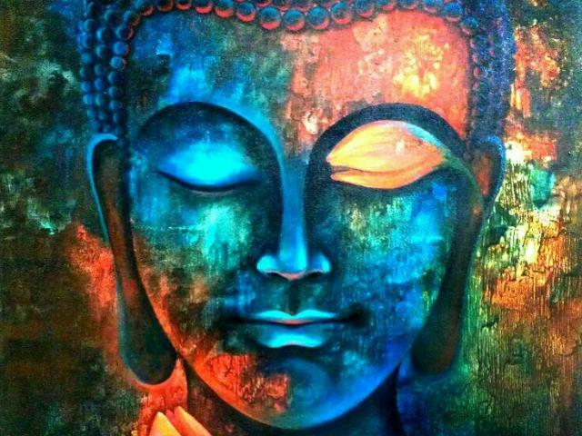 What Is Buddha?