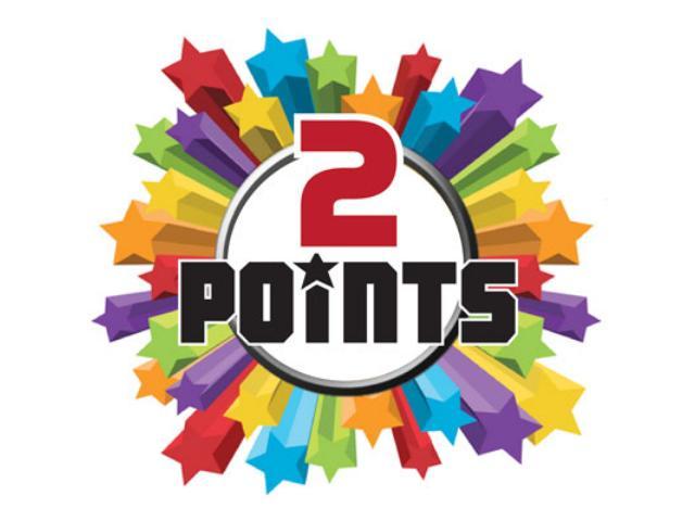 2 Points of Understanding. . .