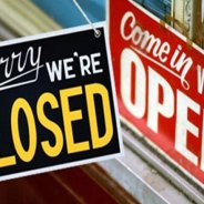 Open or Closed. . .