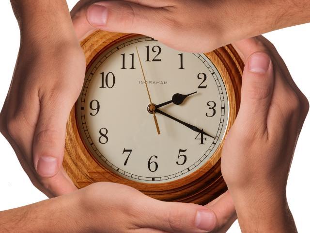 Redefine Time. . .