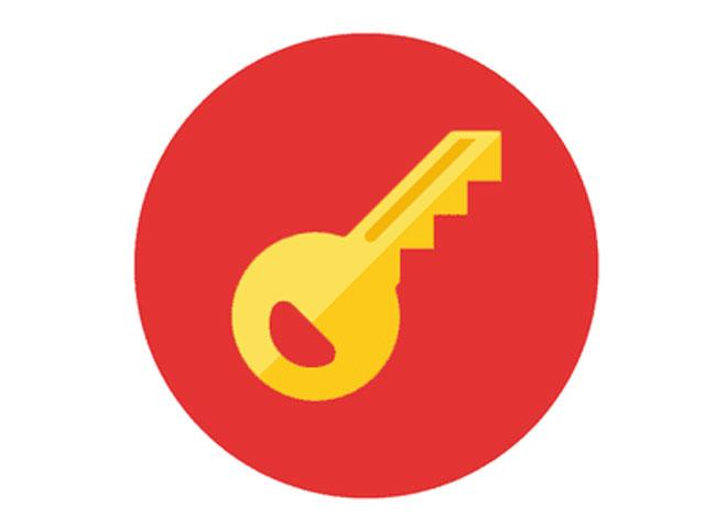 Key. . .
