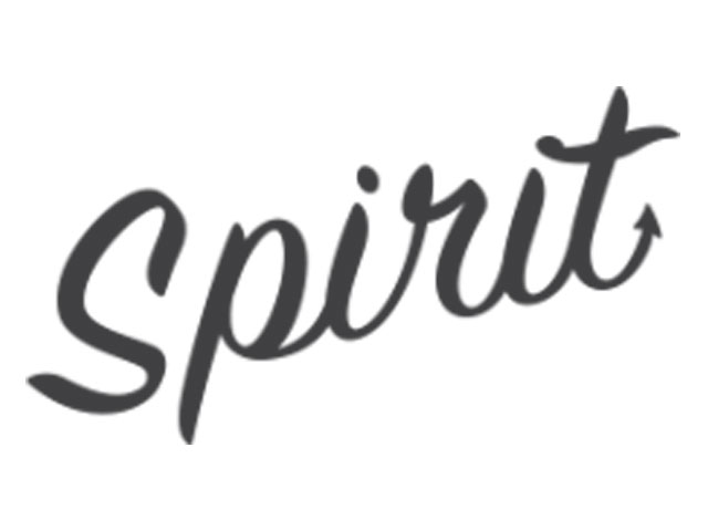 Spirit. . .