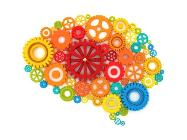 Mind of Understanding. . .