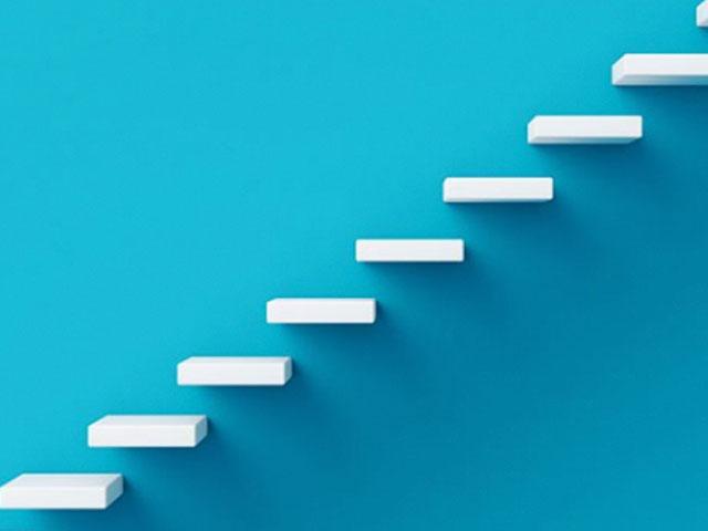 Steps Of Faith. . .
