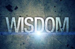 Faith As Wisdom. . .