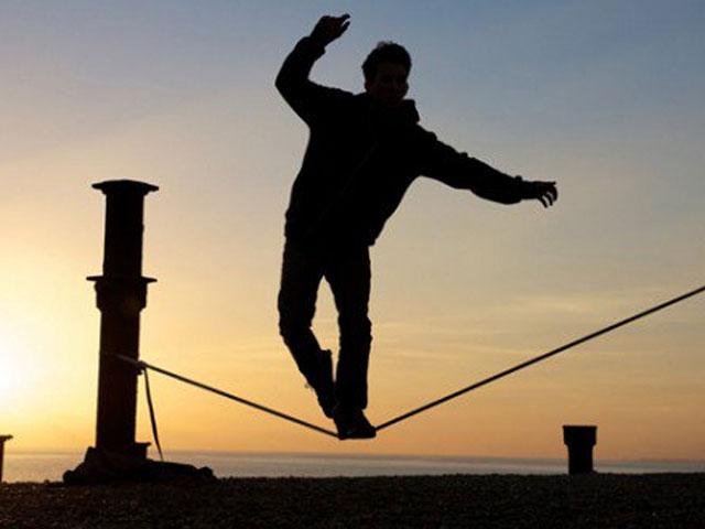 Healthy Balance. . .