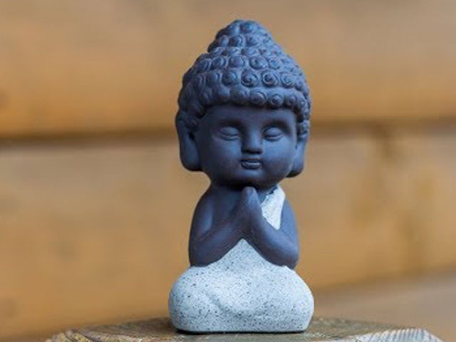 Buddha Work. . .