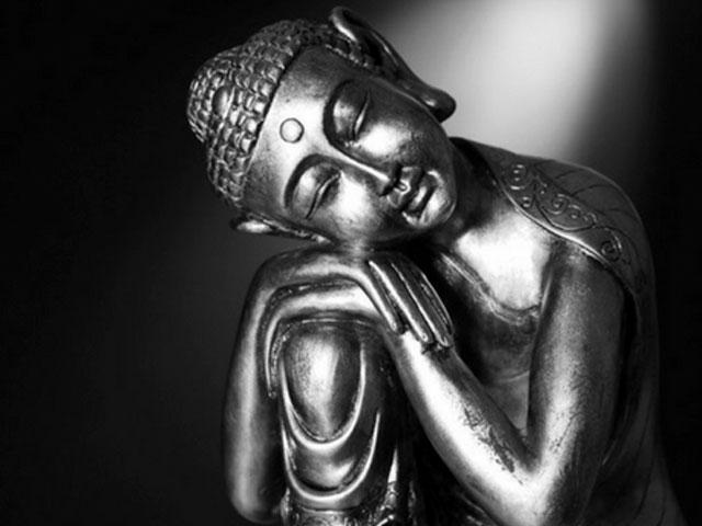 Buddha You. . .