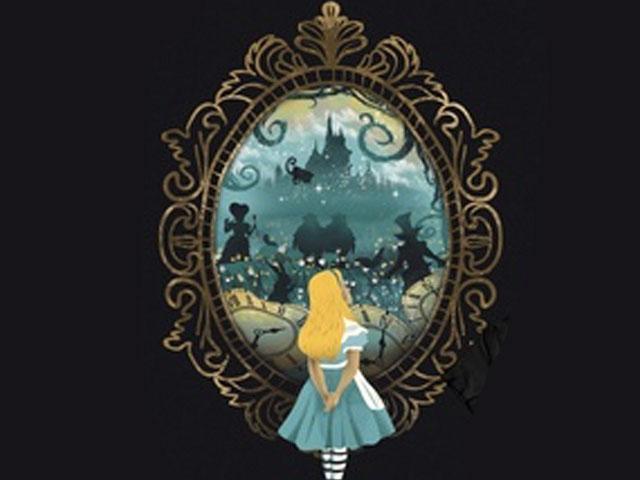 Mirror. . .