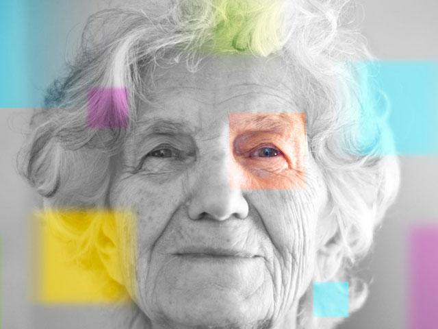 Aging Process. . .