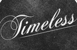 Timeless. . .