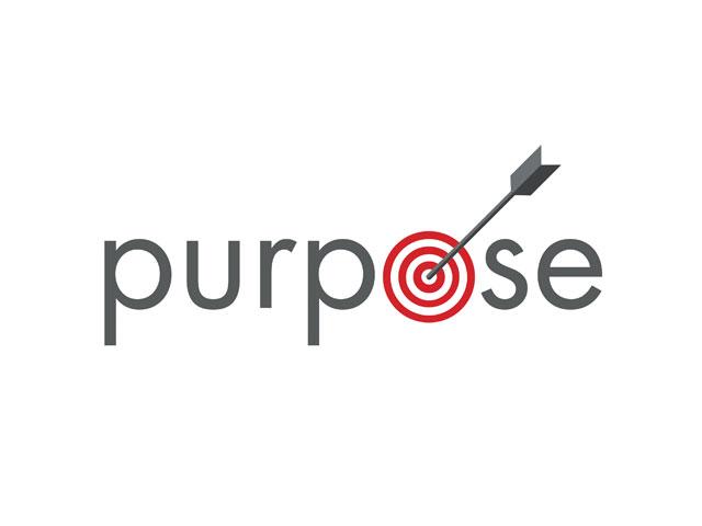 Purpose. . .